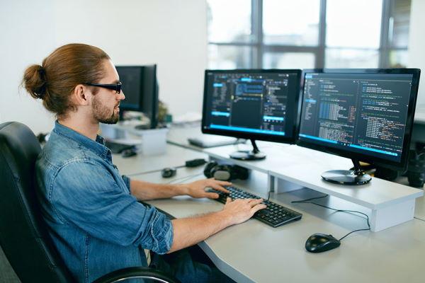 Programista w technologiach .NET