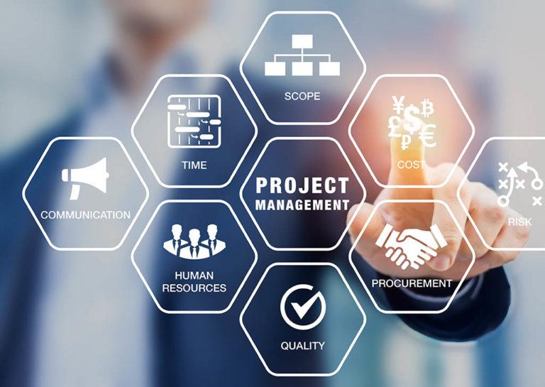 Product Owner zarządza projektami