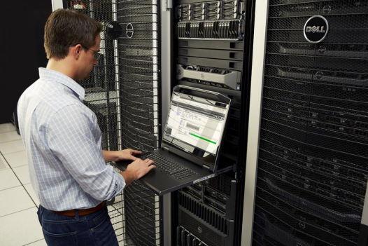 Administrator sprzętu i sieci komputerowej