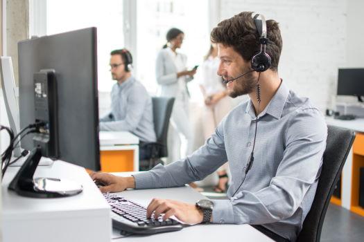 Konsultant techniczny ds oprogramowania