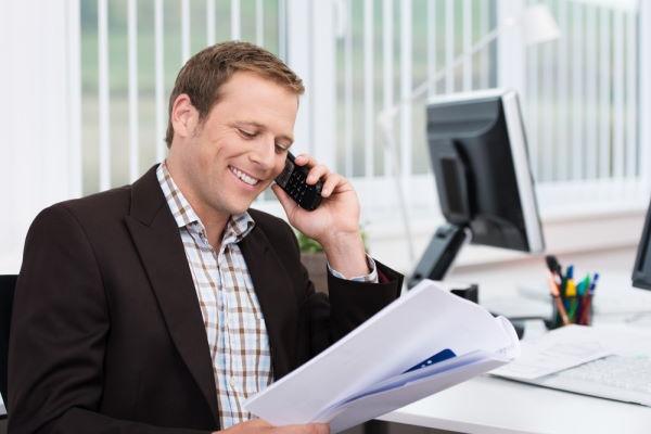 W pracy specjalisty ds. sprzedaży systemów ERP liczy się kontakt z ludźmi