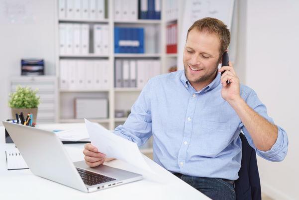Specjalista ds. sprzedaży systemów klasy ERP