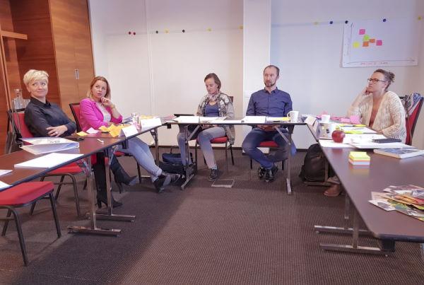szkolenie zarządzanie czasem i organizacja pracy