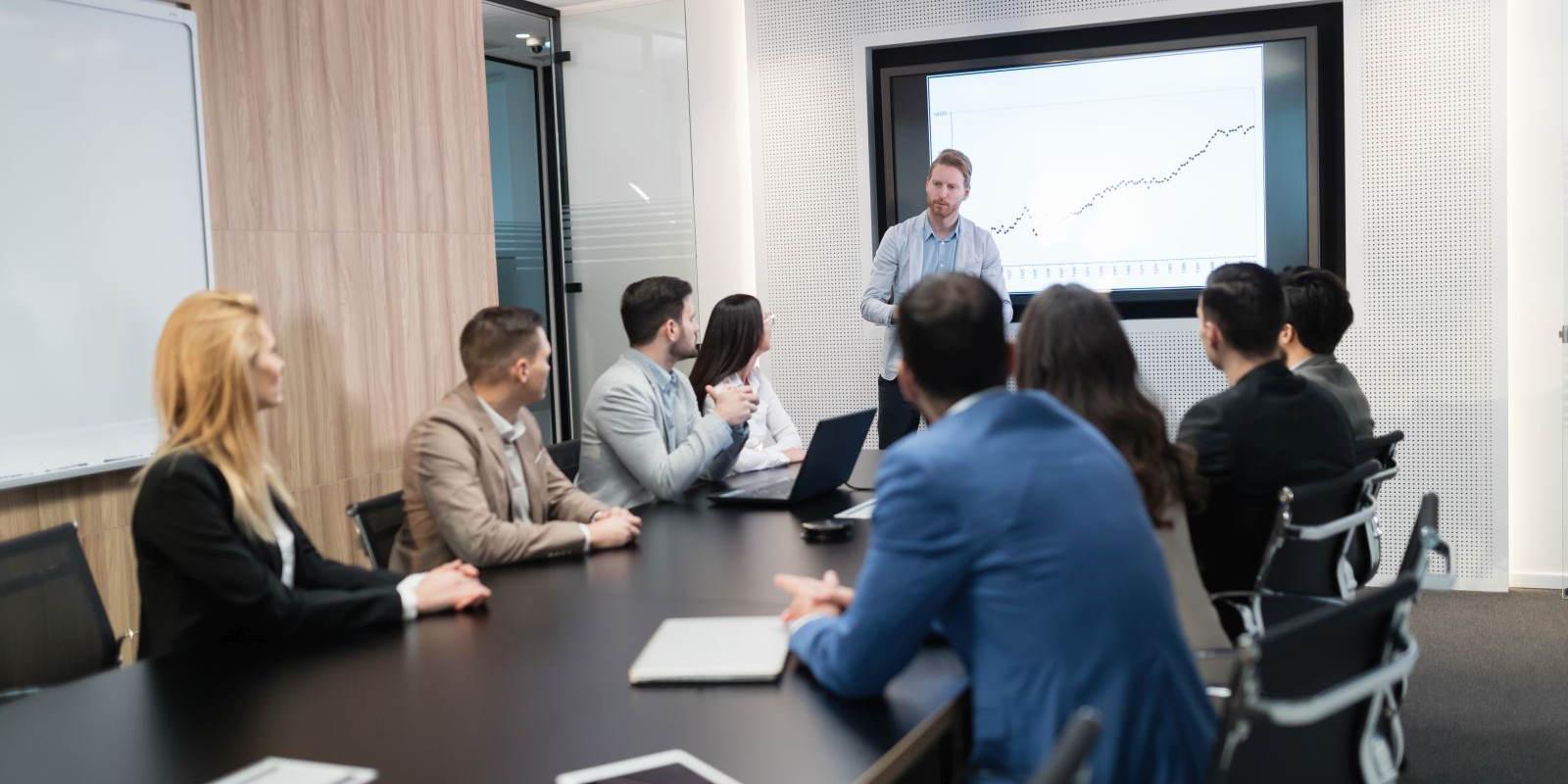 Profesjonalne szkolenia dla kadry Integra Software
