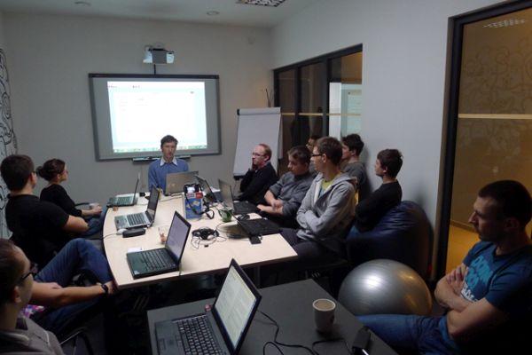Relacyjne bazy danych - szkolenie